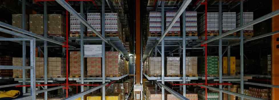 Extention batiments industriels, entreprise de batiment