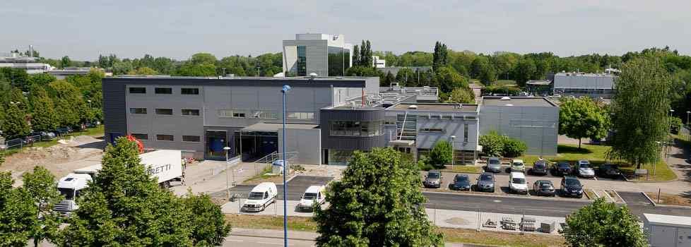 Renovation batiments industriels, entreprise renovation