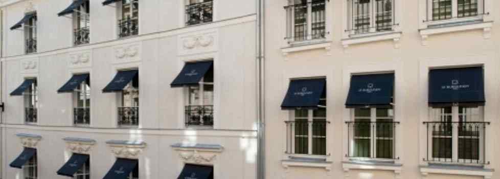 Rénovation Hôtel, Construction Piscine, Entreprise de Gros Oeuvre