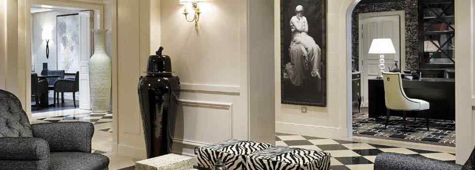 Rénovation en hôtellerie paris, réaménagement, entreprise de gros oeuvre
